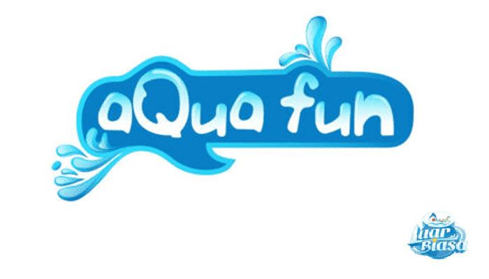 Aqua Fun - Background