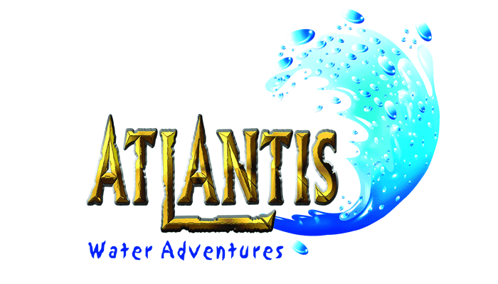 Atlantis Water Adventure - Background