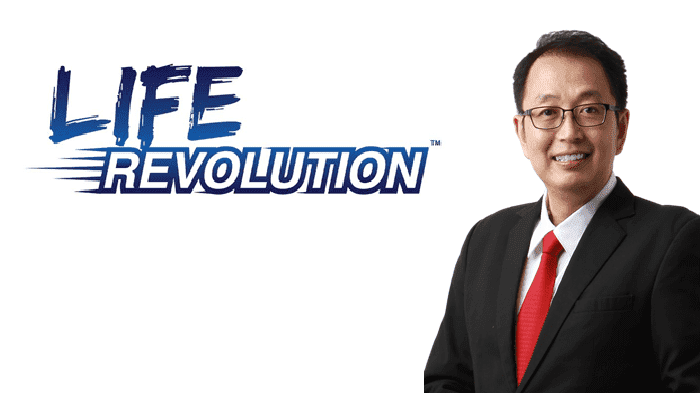 Tung Desem Waringin: Life Revolutions - Background