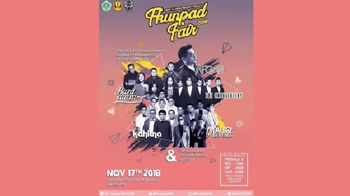 FK UNPAD FAIR - Background
