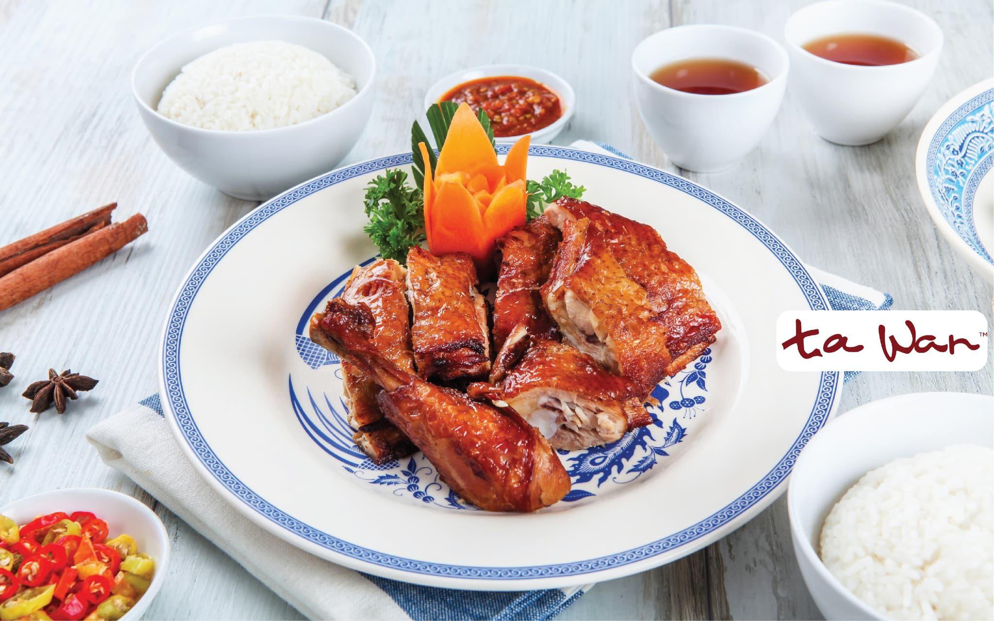 Voucher Ta Wan Rp 100.000
