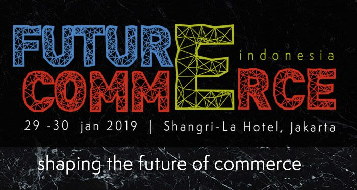 Future Commerce 2019 - Background