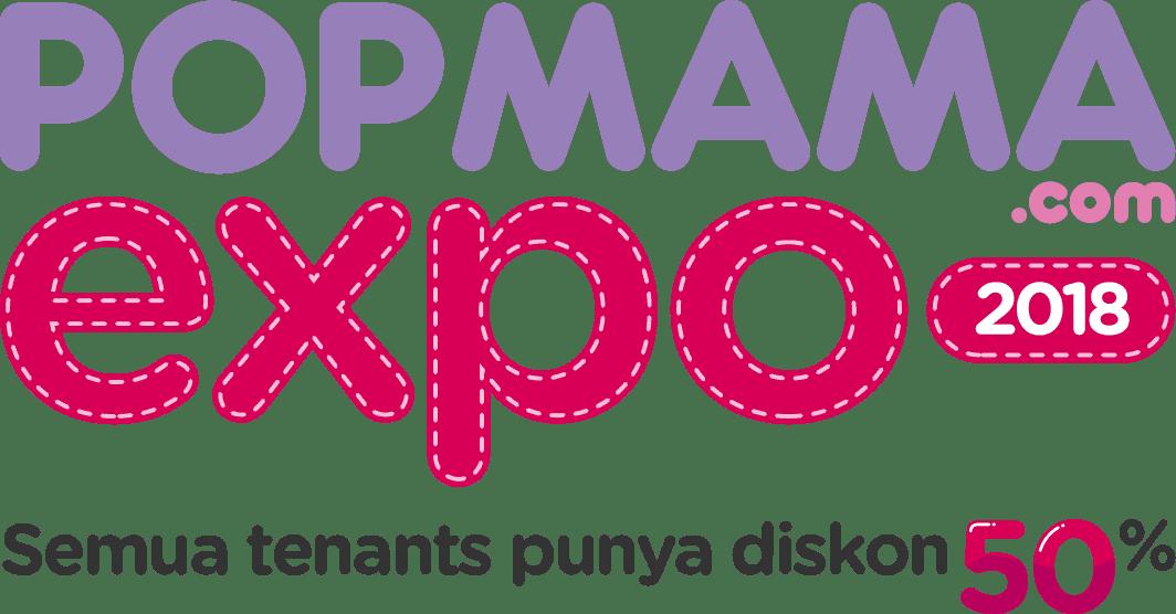 POPMAMA  EXPO 2018