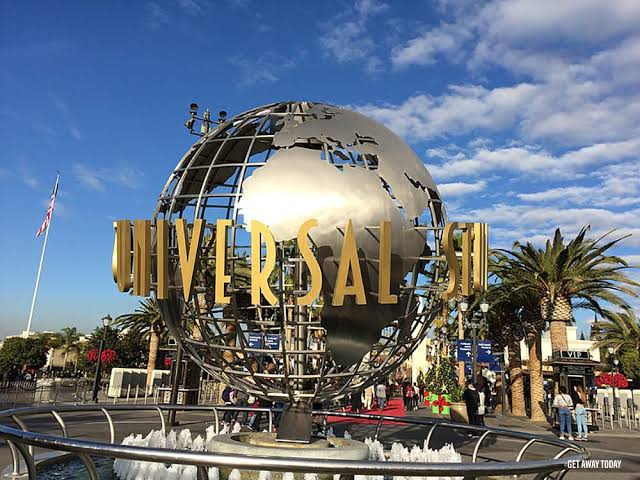 Universal Studios Hollywood General Admission Ticket - Background