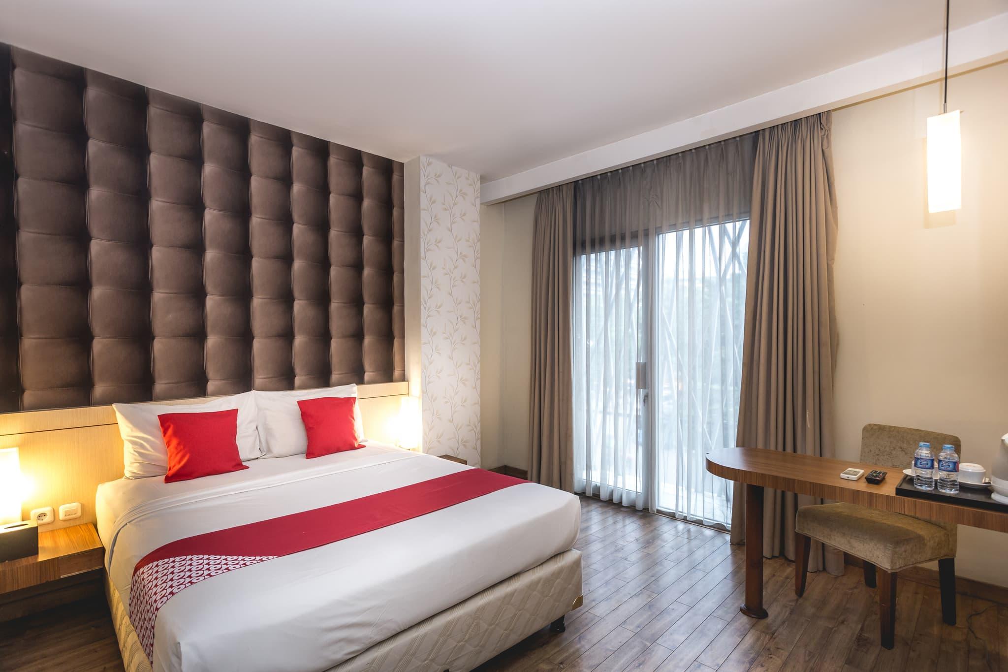 Voucher OYO Hotel Rp 135.000