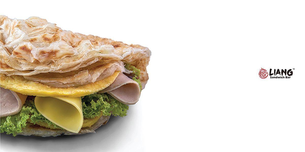 Voucher Liang Sandwich Bar Rp 50.000