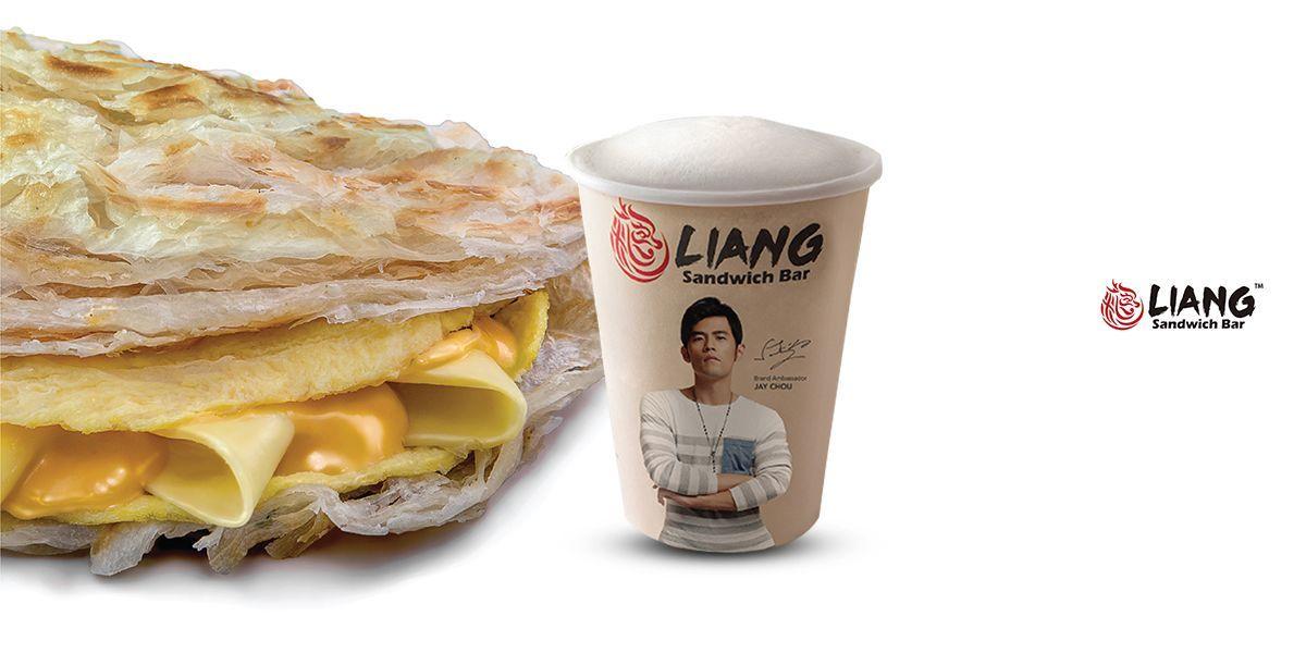 Voucher Liang Sandwich Bar Rp 100.000