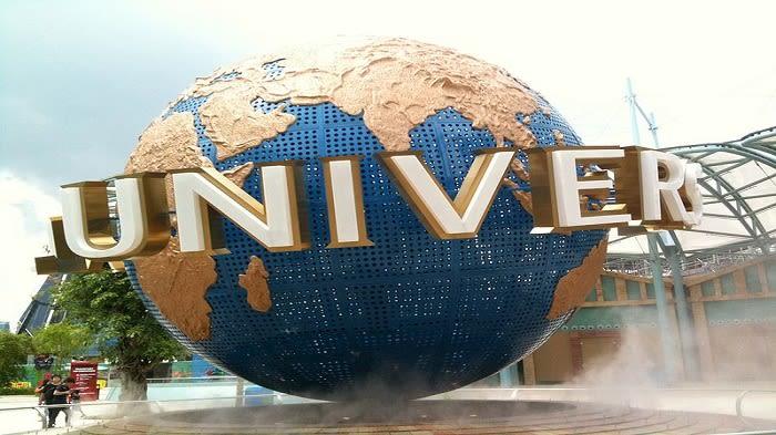 Skip The Line Universal Studios SingaporeTM Express Pass - Background