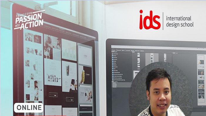 Sukses Membuat Desain Web - Background