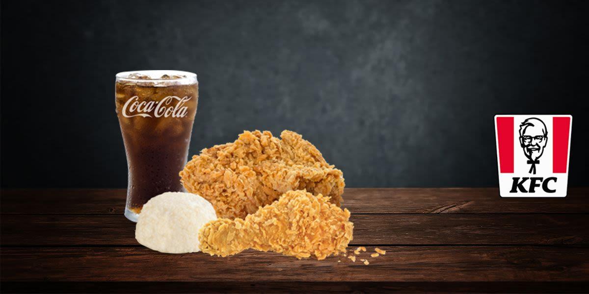 Voucher KFC Rp 50.000