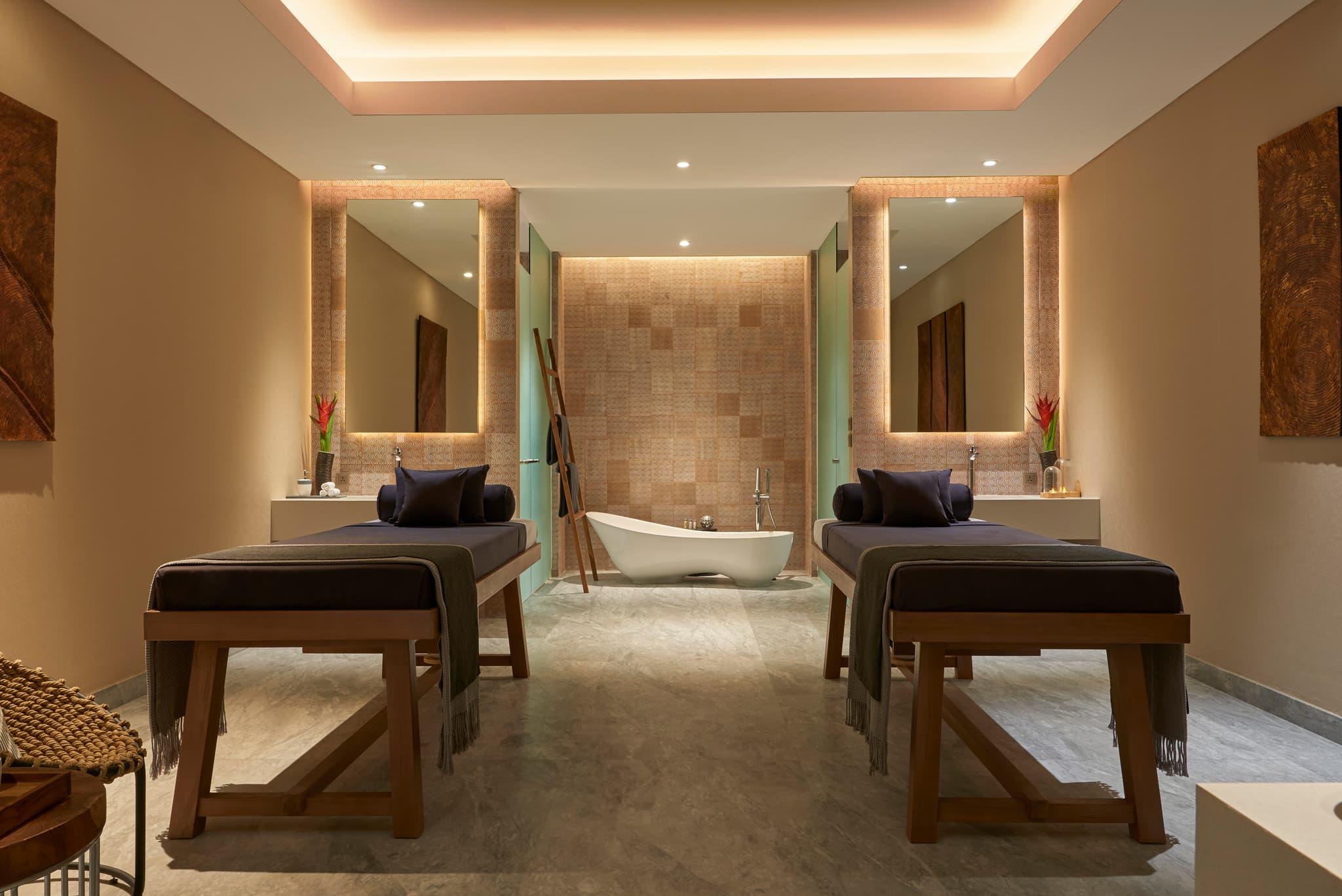 Renaissance Bali Uluwatu Resort & Spa Spa Voucher - Spa Voucher 2.5 hours treatments