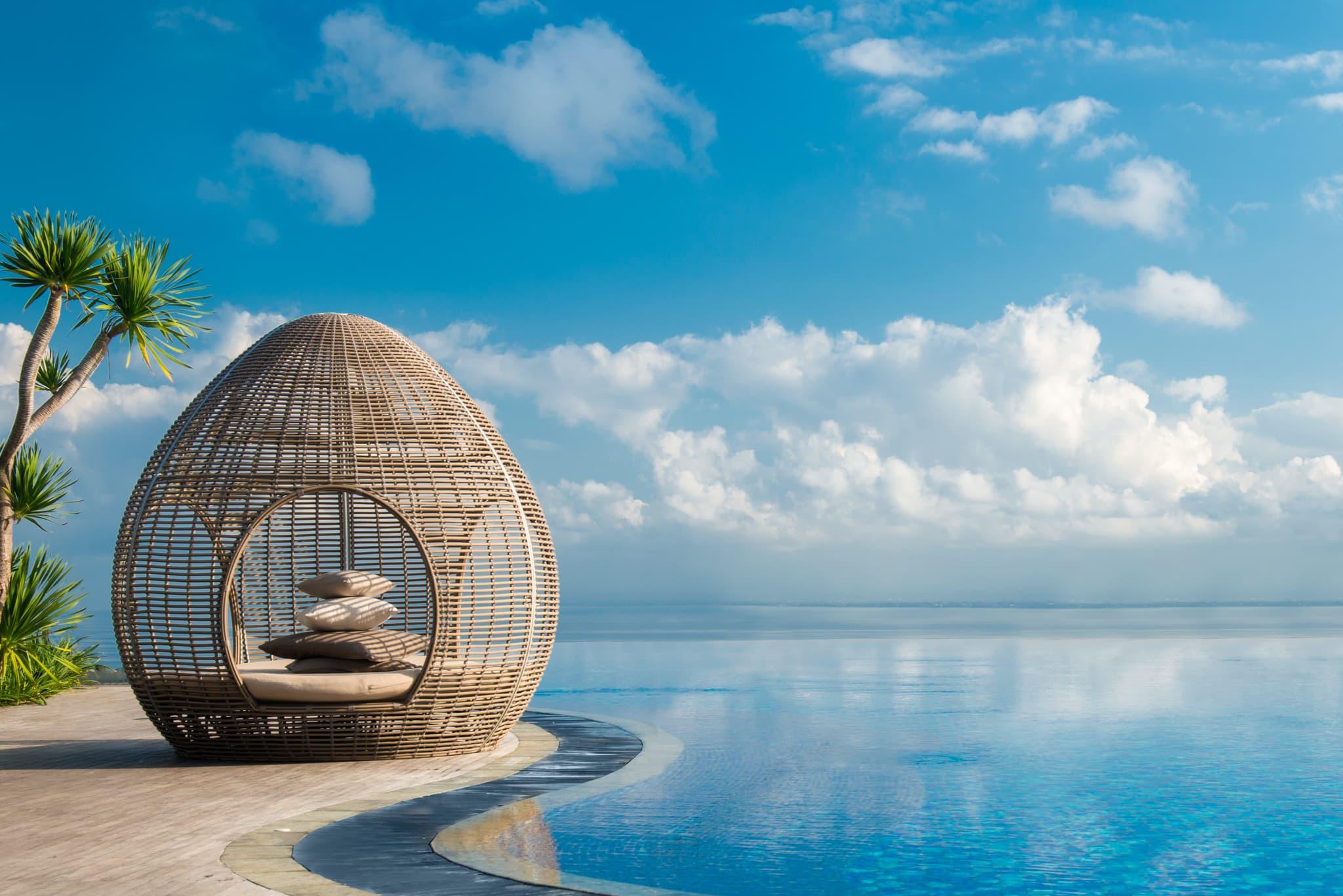 Renaissance Bali Uluwatu Resort & Spa Room Voucher - Di Indonesia Aja - 1 night voucher
