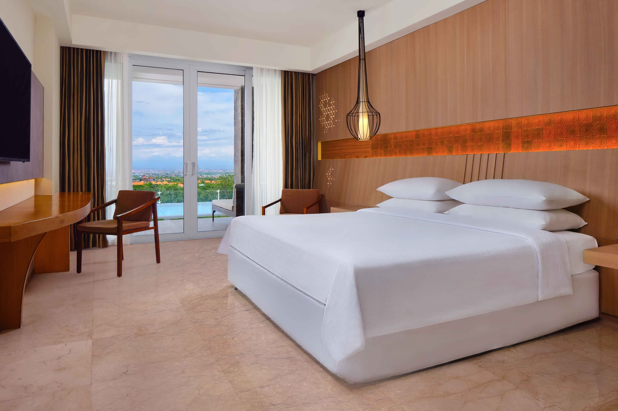 Room Voucher Four Points by Sheraton Bali, Ungasan - Di Indonesia Aja Voucher