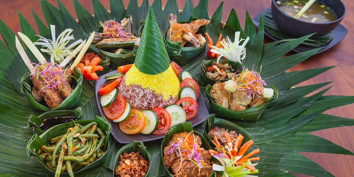 F&B Voucher The Laguna, a Luxury Collection Resort & Spa, Bali - Megibung