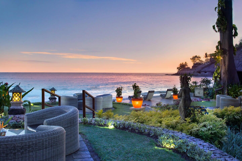 Room Voucher Sheraton Senggigi Beach Resort - Di Indonesia Aja Voucher