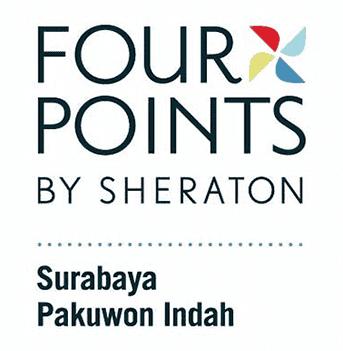 Four Points by Sheraton Surabaya Pakuwon Indah