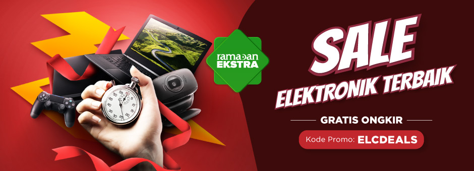Electronic Deals Tokopedia