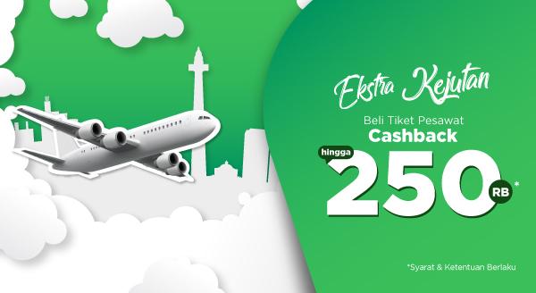 Promo Thai Lion Air – Beli Tiket Thai Lion Air Online, Cashback s.d Rp250.000!