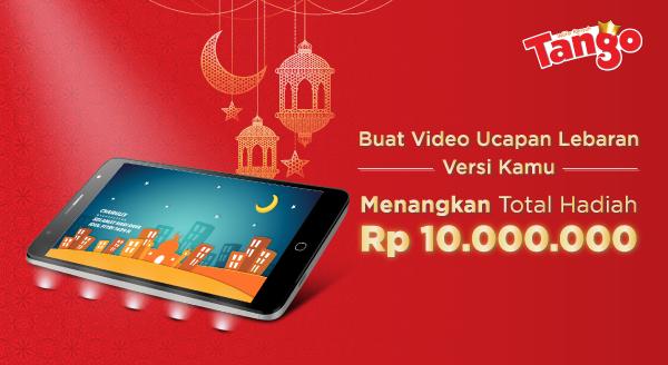 Yuk Ikutan Video Competition Berlapis Maaf dan Menangkan Total Hadiah Rp10.000.000