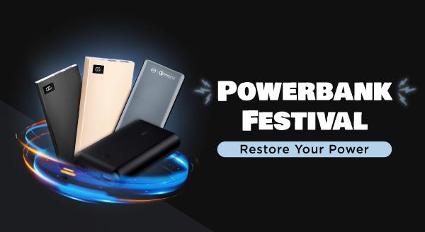 Yay, Powerbank Festival Ada Lagi!