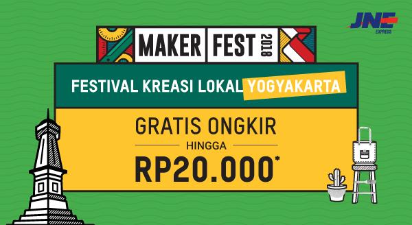 Dapatkan Kreasi Lokal Yogyakarta Terbaik di Sini