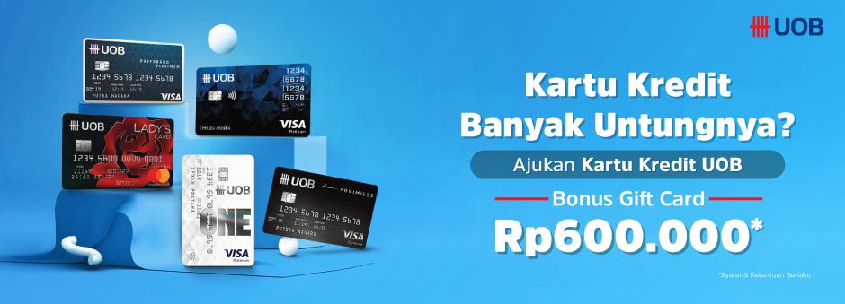 Kartu Kredit Yang Bisa Digunakan Di Tokopedia Berbagi Info Kartu