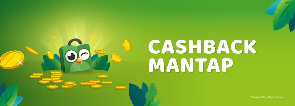 Nikmati Cashback 100% Untuk Produk Pilihan Tasya Farasya
