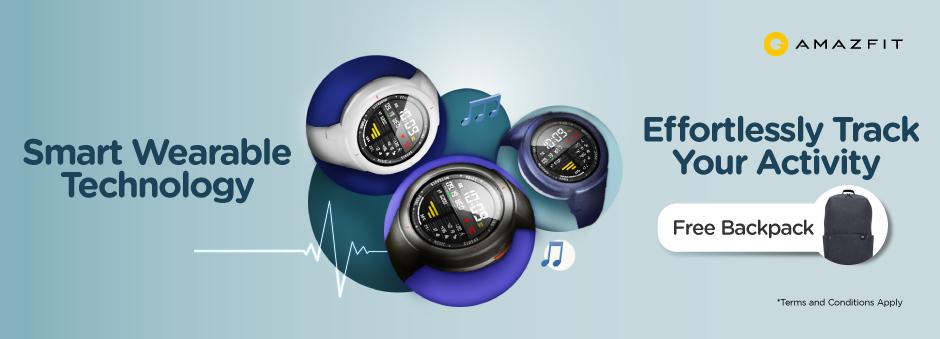 Cuma Hari Ini! Beli Smartwatch Asli di Sini, Gratis Tas Ransel