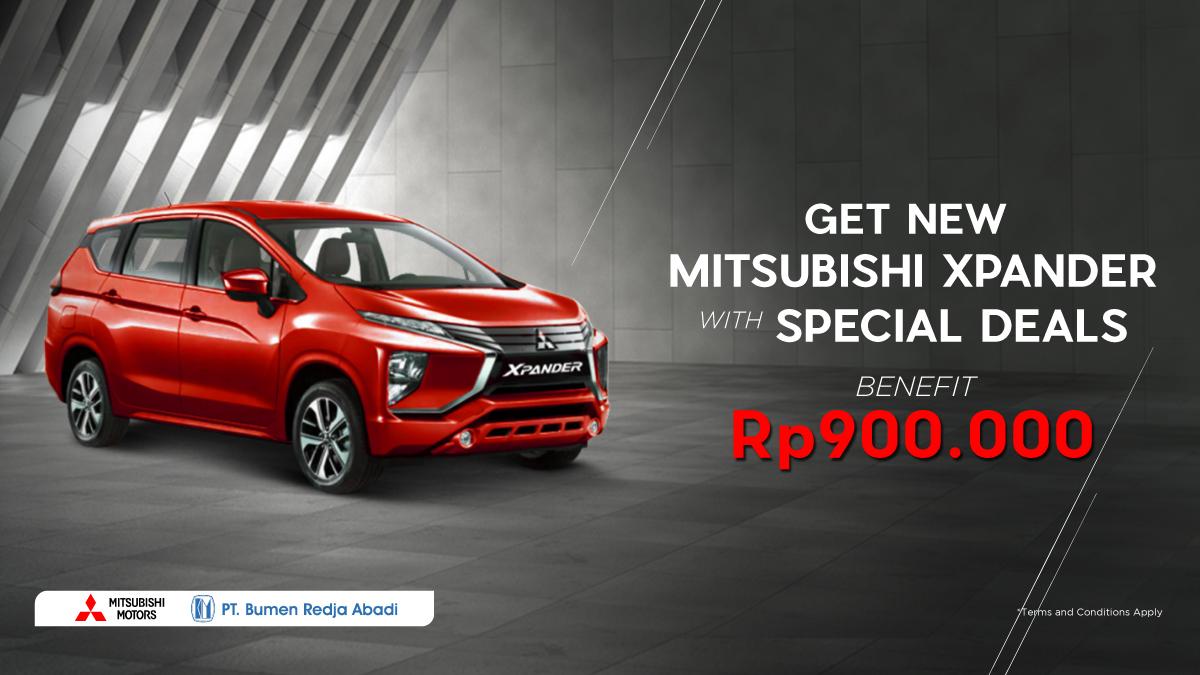 Promo Menarik Buat Berkendara Lebih Asik, Benefit Rp900.000!