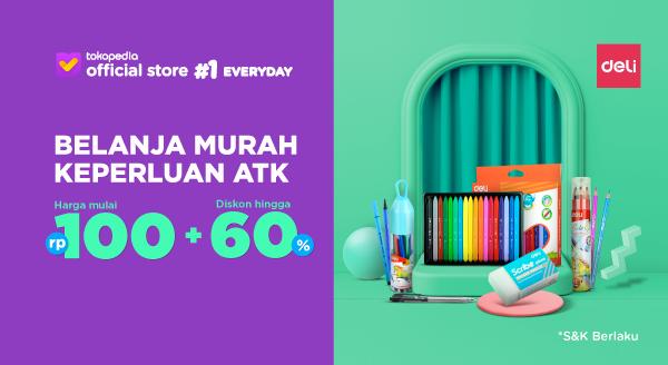 Harga Beli Produk Mewarnai untuk Anak, Diskon s.d 30% +