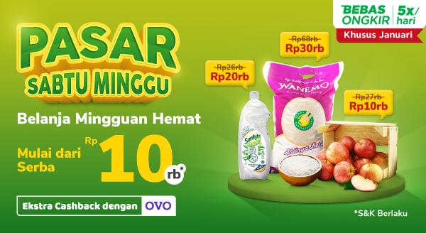 Belanja Hemat & Untung di Tokopedia Official Store, Dapatkan Hand Sanitizer Gratis!