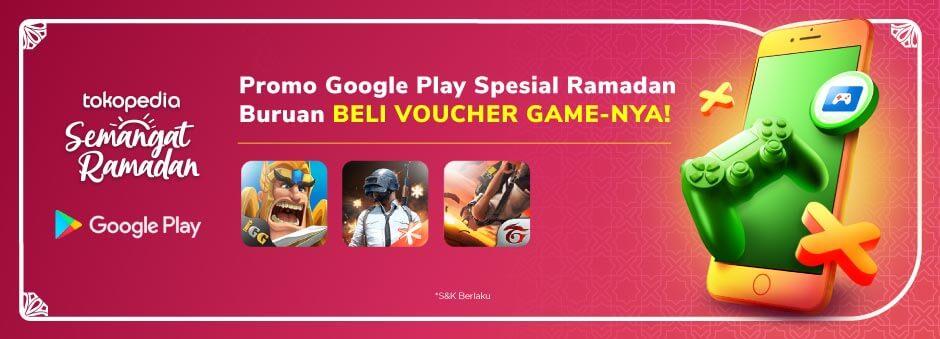 Google Play Spesial Ramadan