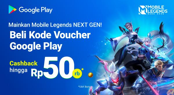 Experience baru bermain Mobile Legends!