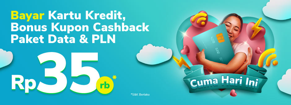 Udah Cek Tagihan Kartu Kredit?