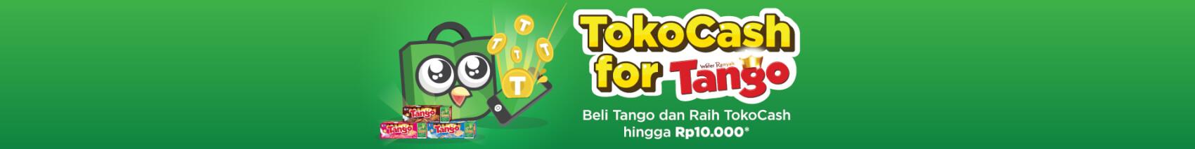 Promo Tango