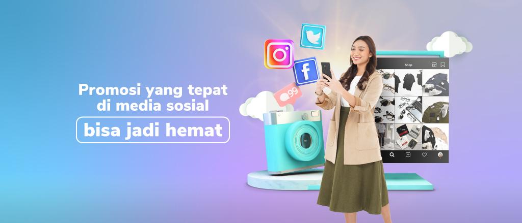 7 Tips Pemasaran Produk Melalui Sosial Media Pusat Seller Tokopedia