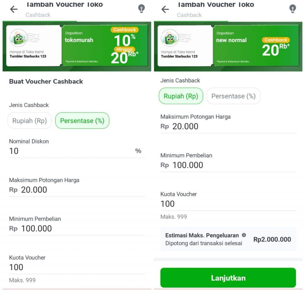 aplikasi tokopedia seller