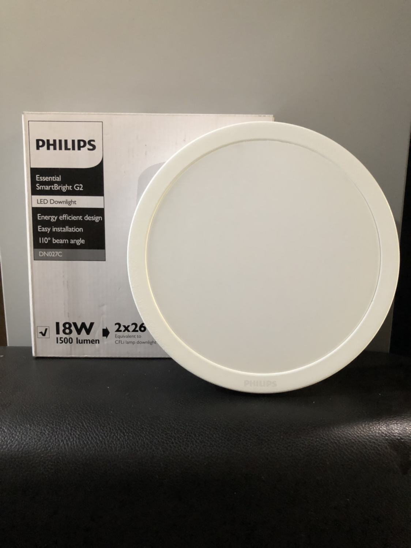 Info Downlight Led Philips Katalog.or.id