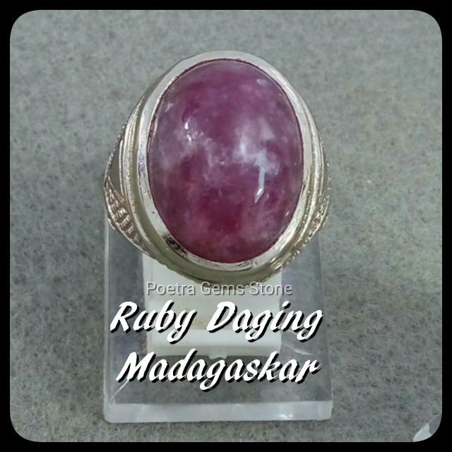 Harga Batu Ruby Daging Katalog.or.id