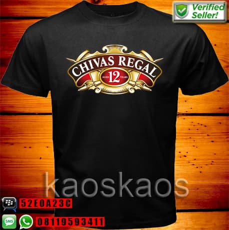 Katalog Chivas Regal 12 Katalog.or.id