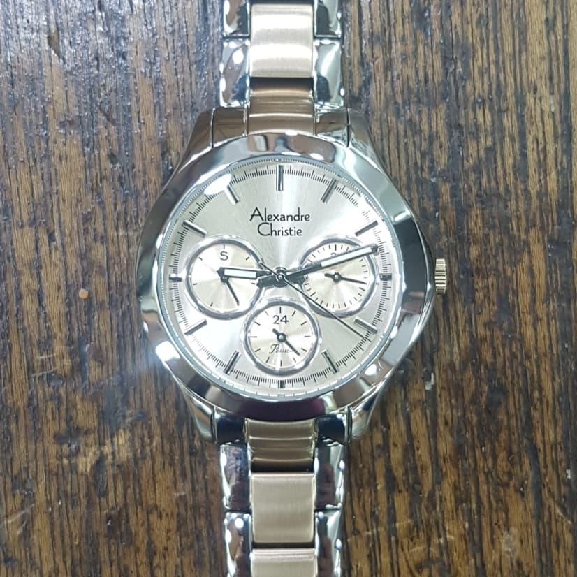 Harga Alexander Christie Watch Katalog.or.id