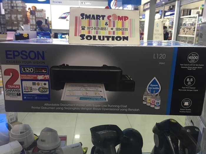 Info Printer Epson Infus Katalog.or.id