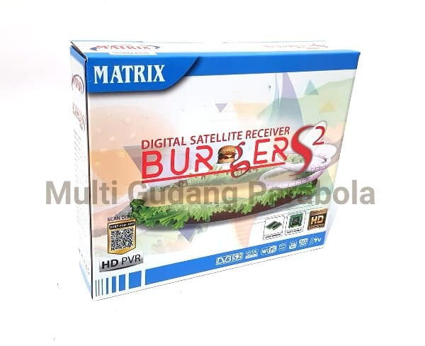 Harga Receiver Matrix Katalog.or.id