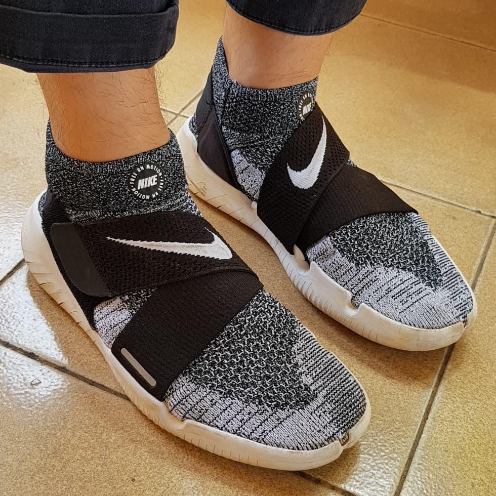 Jual Nike Free Rn Motion Flyknit 2018 Murah Harga Terbaru