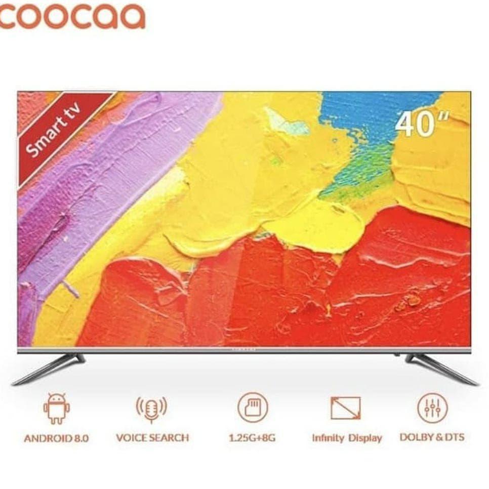 Info Tv Coocaa 40 Inch Katalog.or.id