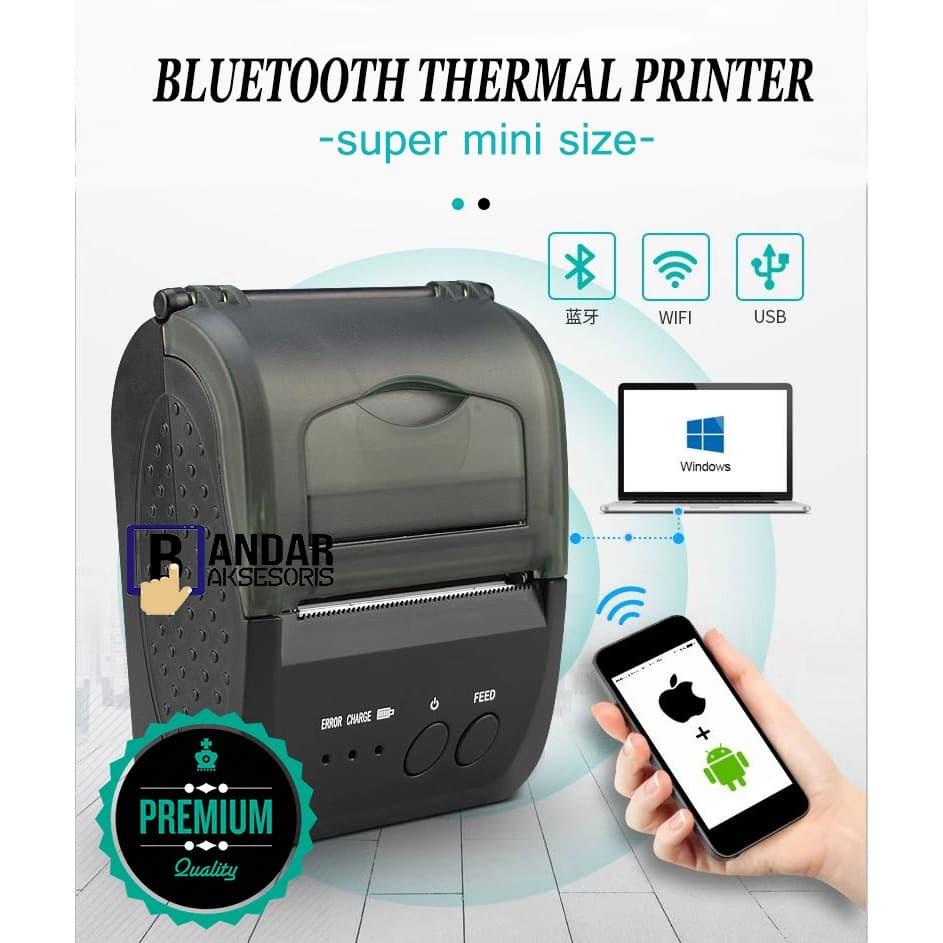 Katalog Printer Portable Mini Katalog.or.id