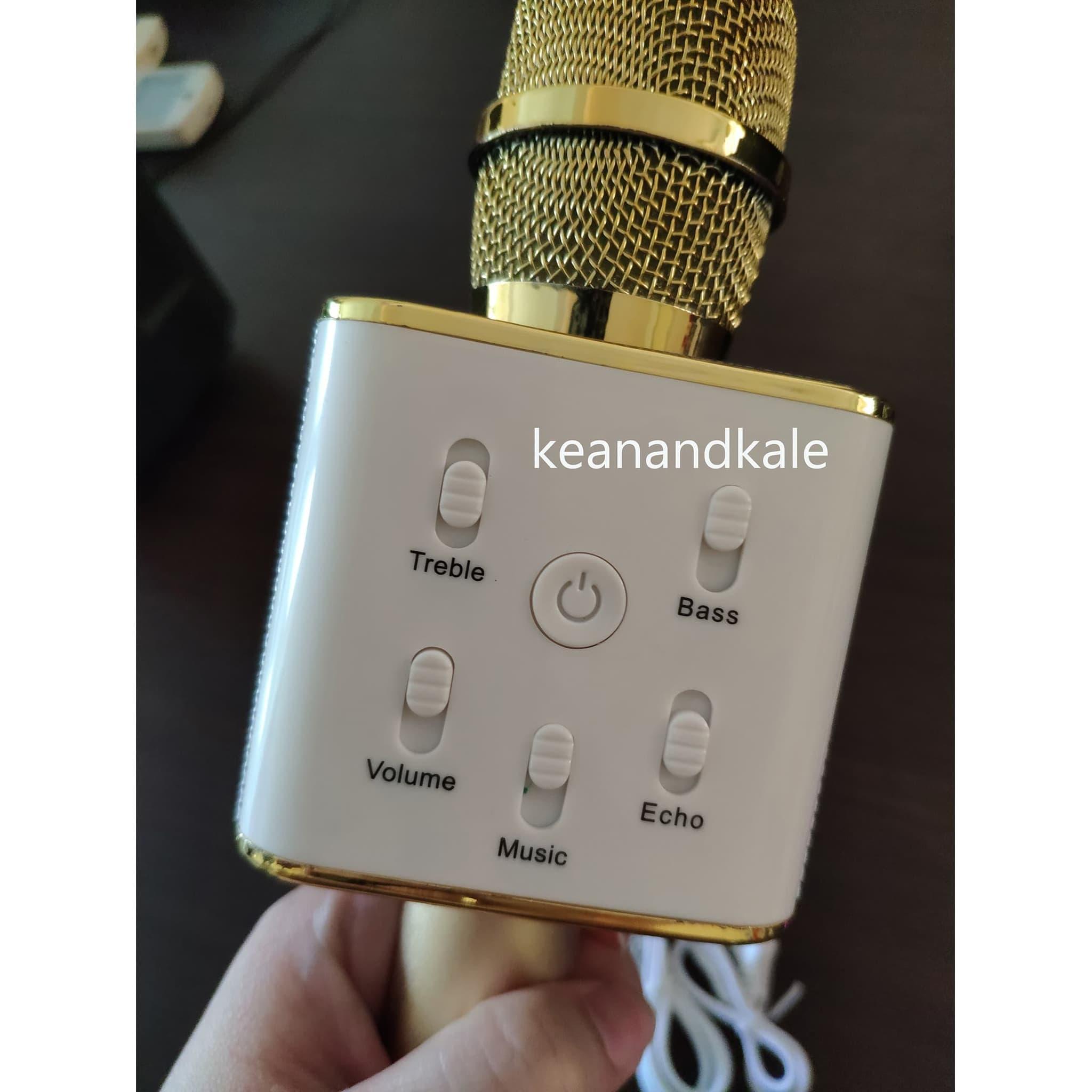 Katalog Mic Karaoke Terbaik Katalog.or.id