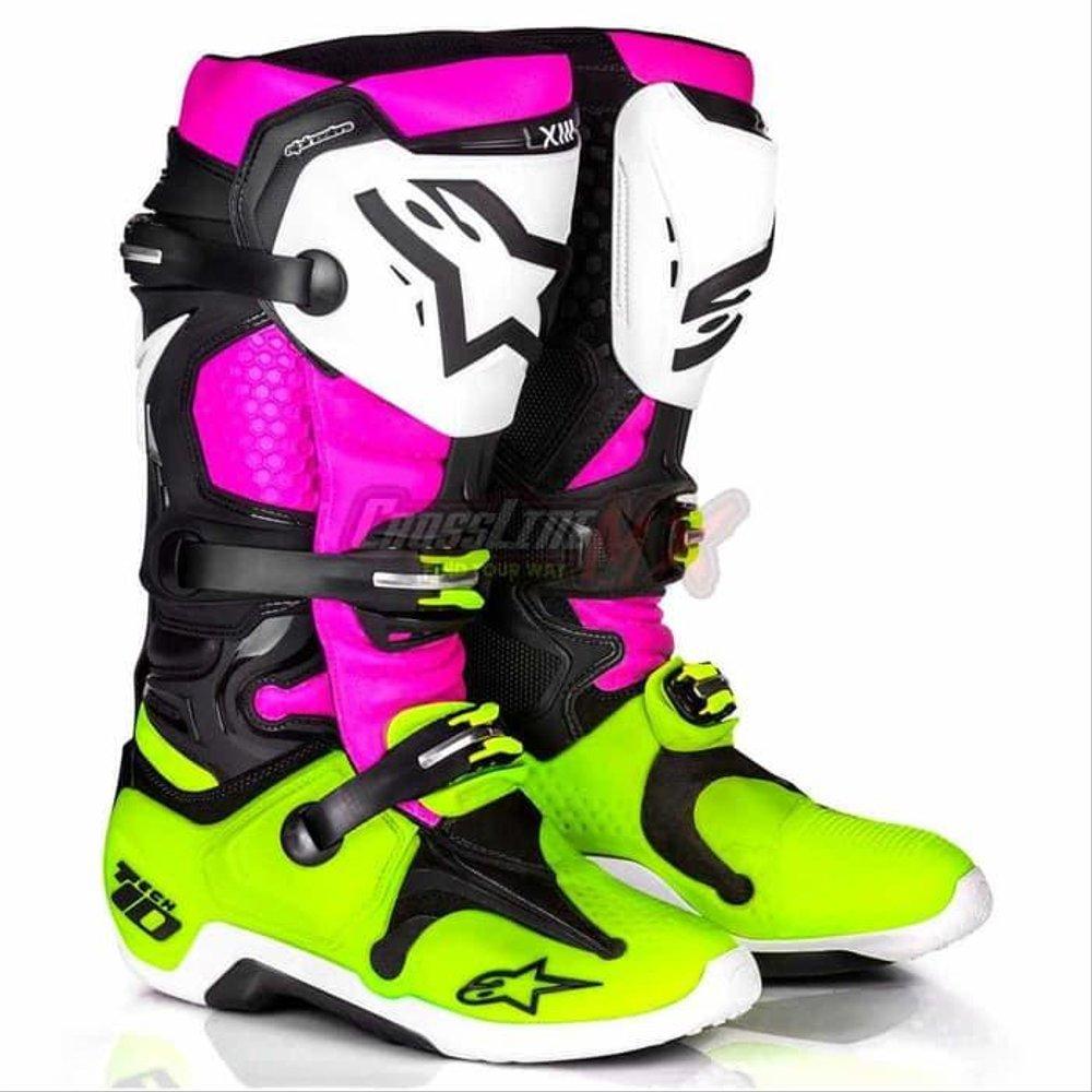 Info Sepatu Cross Alpinestar Katalog.or.id