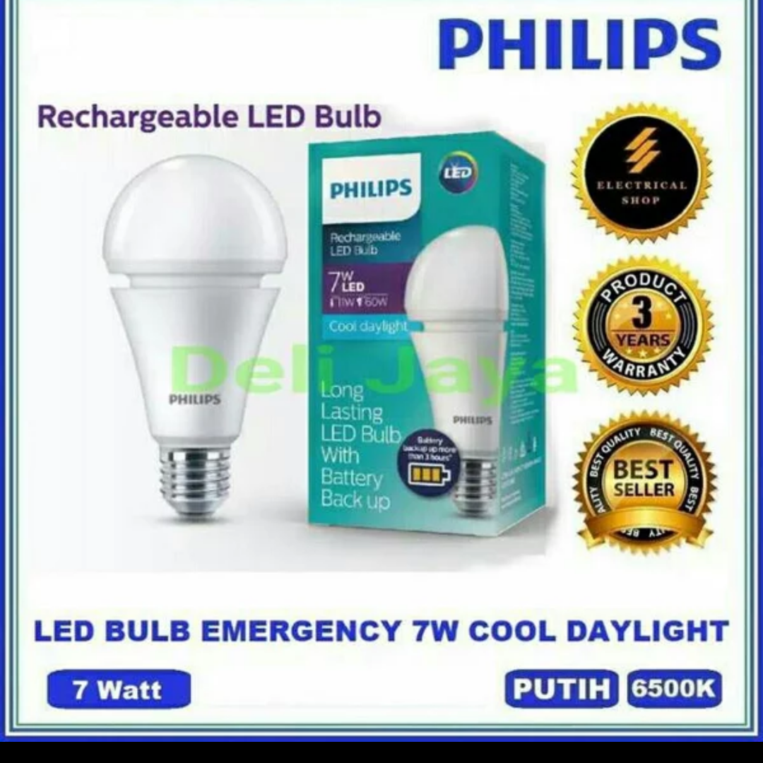 Harga Lampu Cas Philips Katalog.or.id