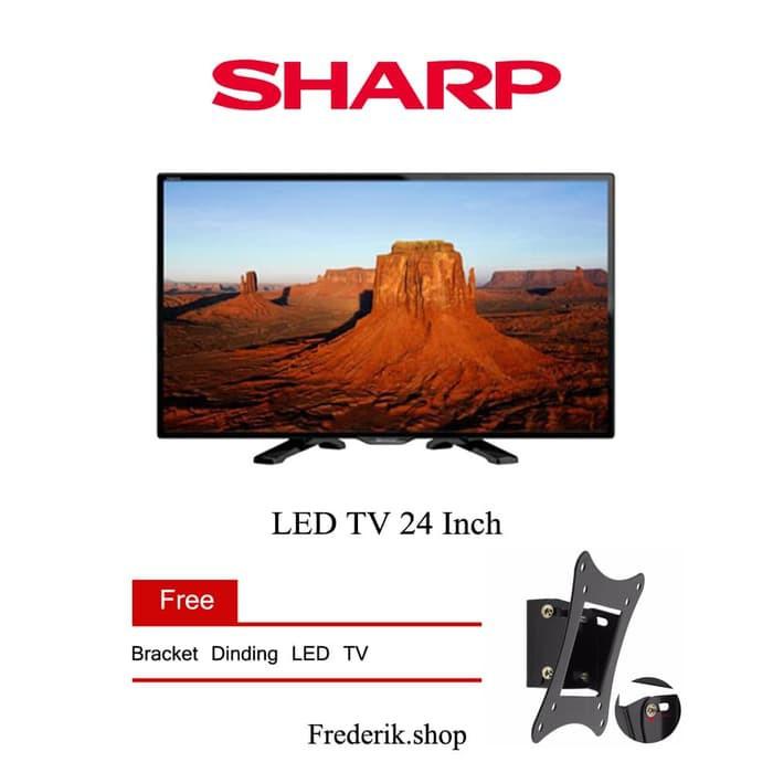 Harga Tv Led Sharp 24 Inch Katalog.or.id